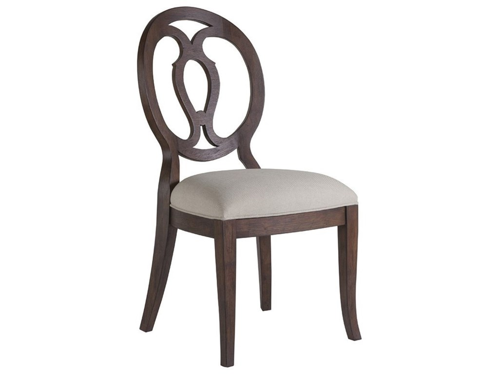 Artistica CohesionAxiom Side Chair