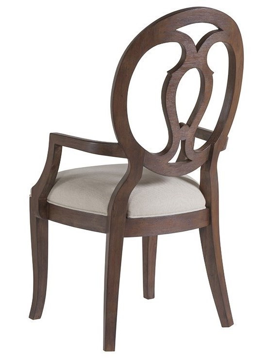 Artistica CohesionAxiom Arm Chair