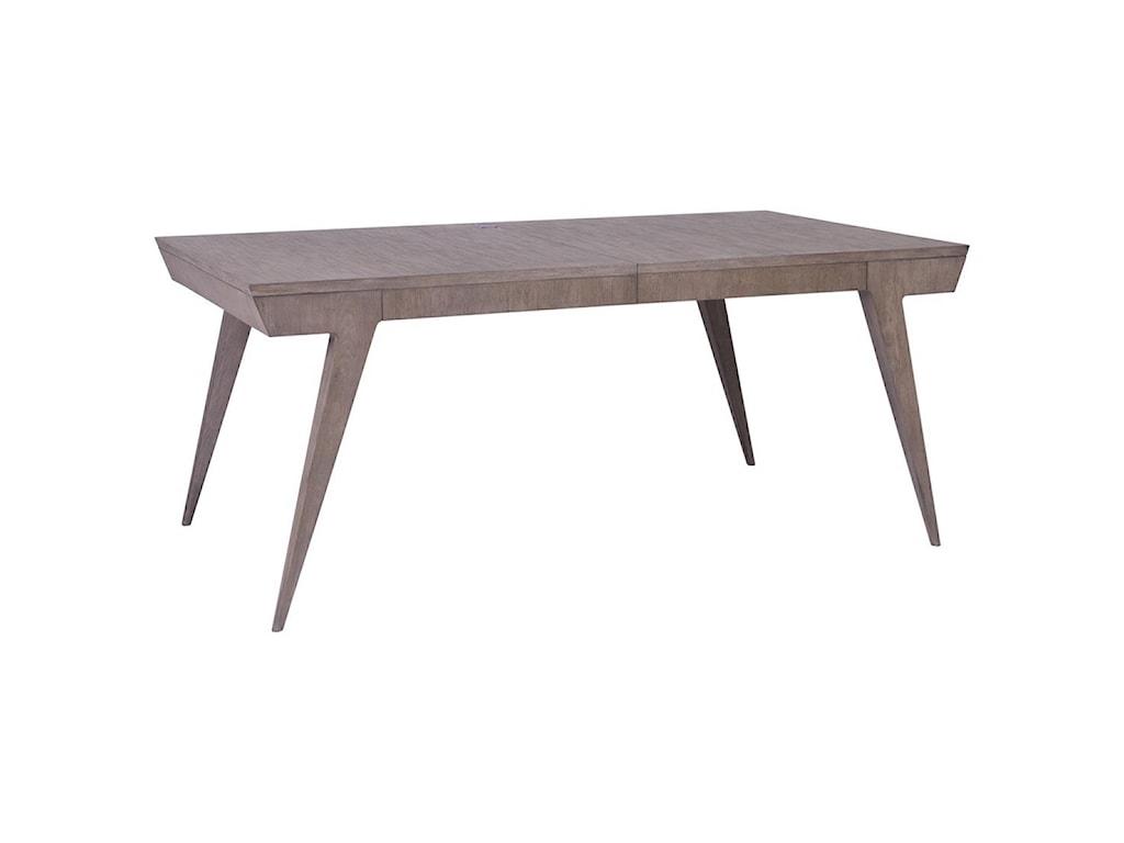 Artistica CohesionHaiku Rectangular Dining Table