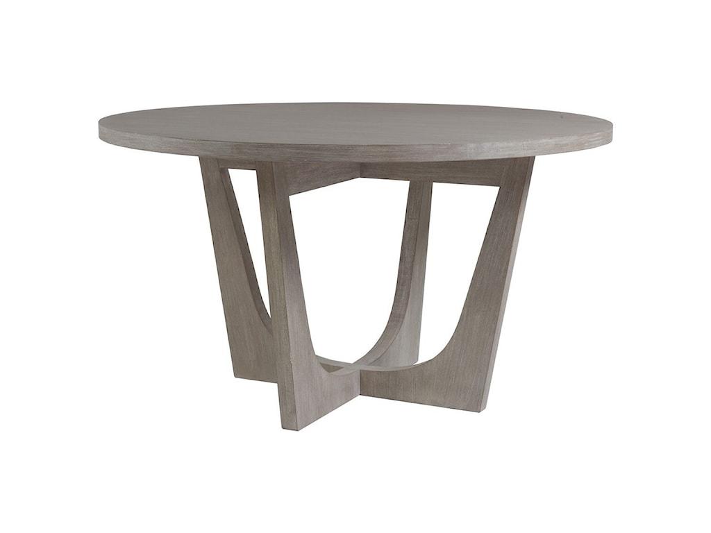 Artistica CohesionBrio Round Dining Table
