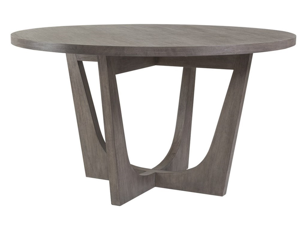 Artistica CohesionBrio Round Dining Table