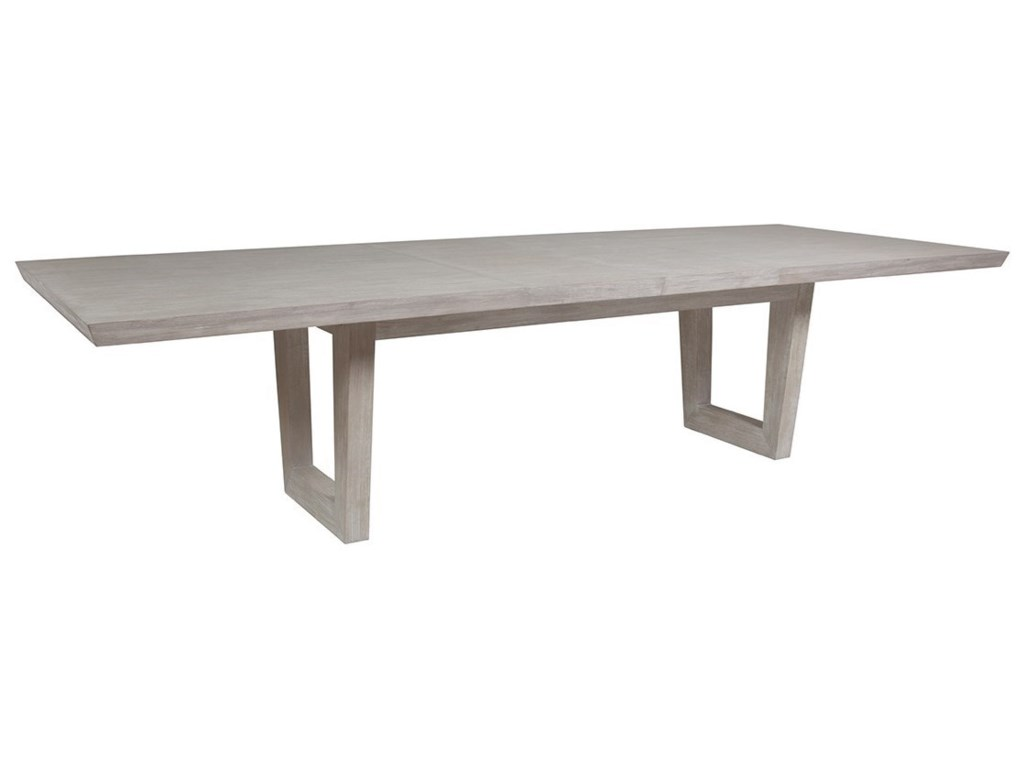 Artistica CohesionBrio Rectangular Dining Table