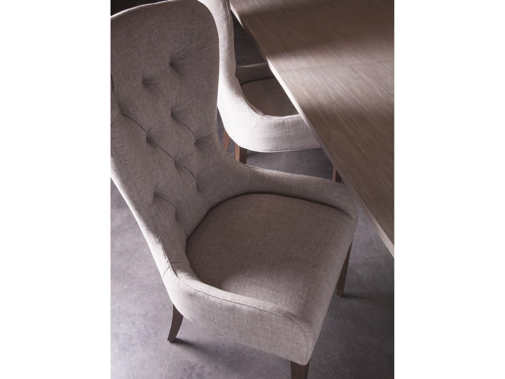 Artistica CohesionEmmanuelle Side Chair