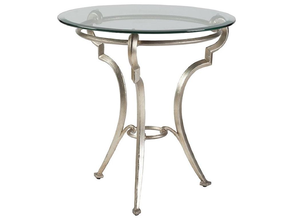 Artistica ColetteColette Round End Table