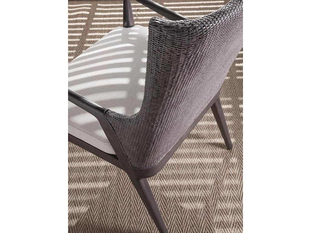 Artistica FormosaDining Arm Chair