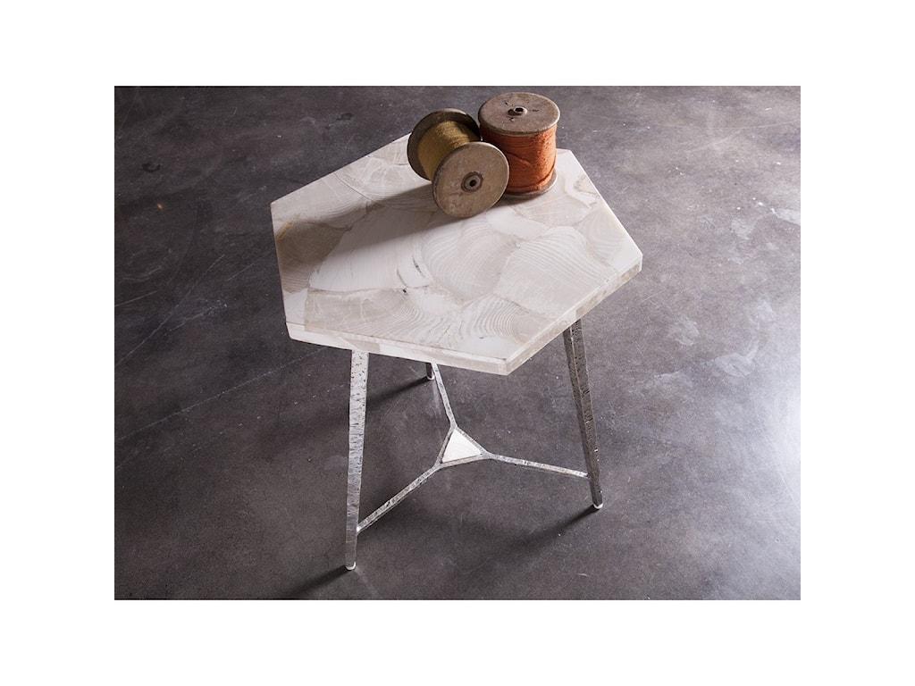 Artistica GregoryChasen Spot Table