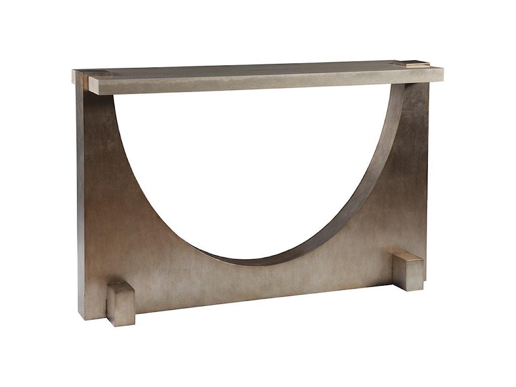 Artistica ImpresarioConsole Table