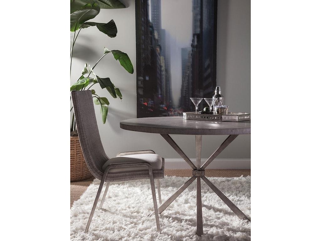Artistica IterationRound Dining Table