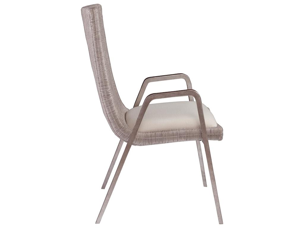 Artistica IterationArm Chair