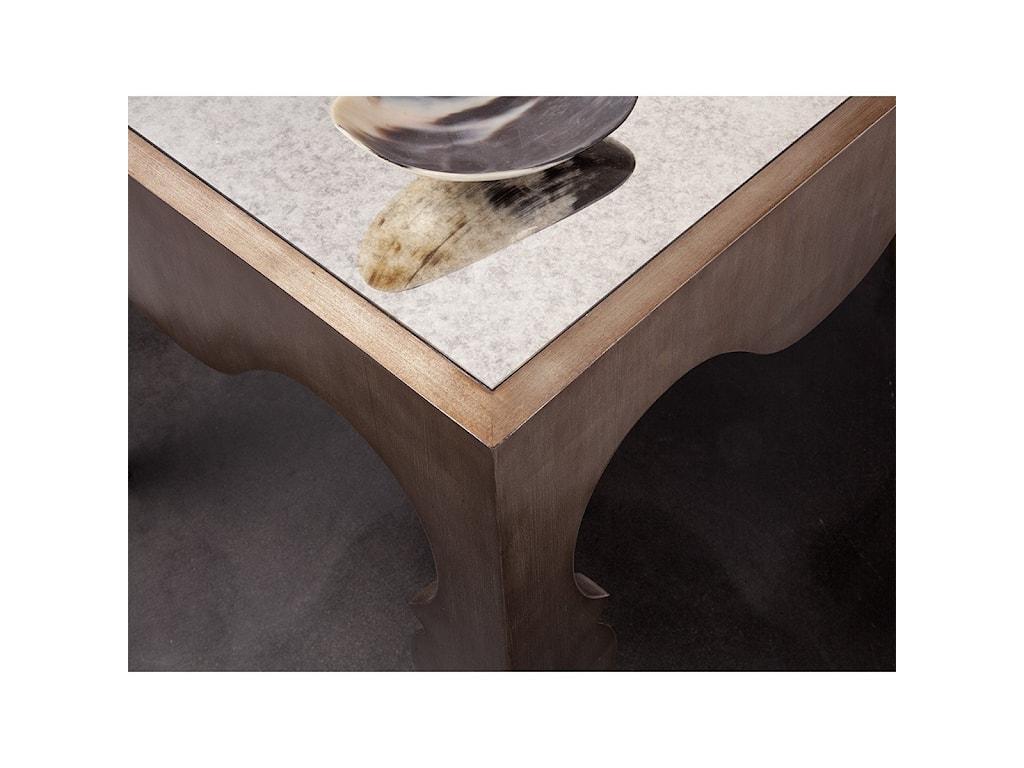 Artistica Van Cleef 2059Van Cleef Rectangular Cocktail Table