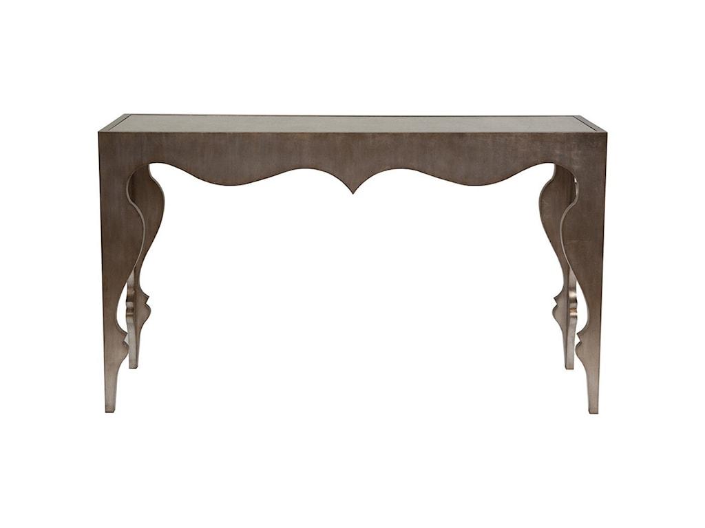 Artistica Van Cleef 2059Van Cleef Console Table