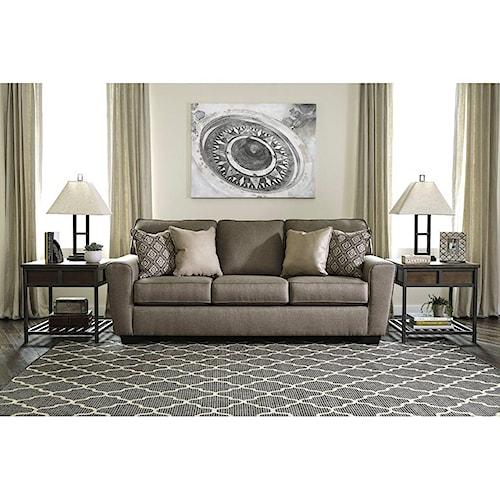 Ashley Home: Ashley Furniture Calicho Sofa