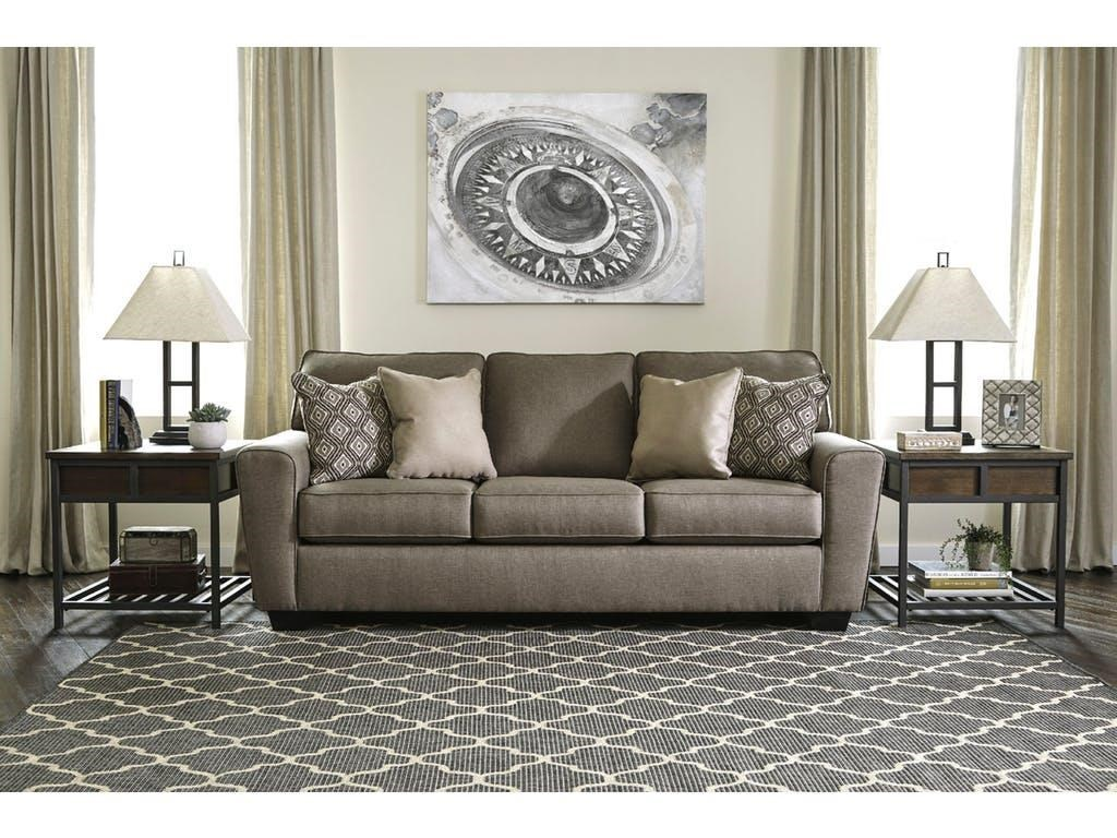 Ashley Furniture Calicho Sofa