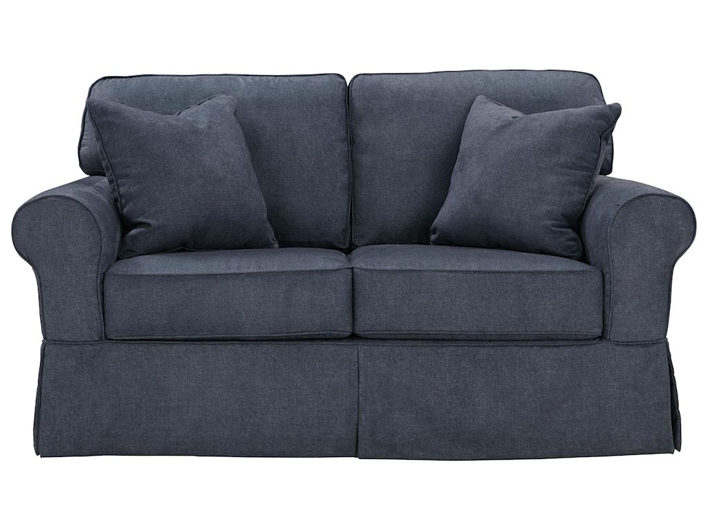 Ashley Furniture AlanoLoveseat