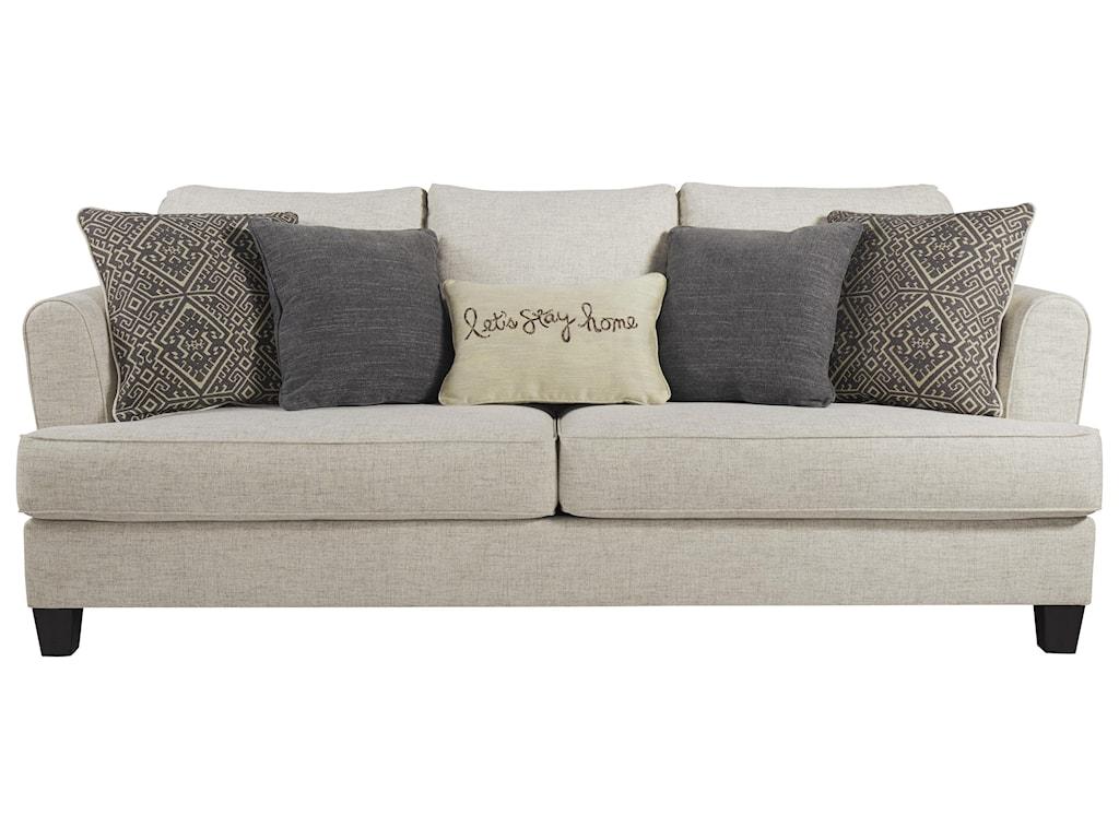 Ashley Furniture AlconaSleeper Sofa