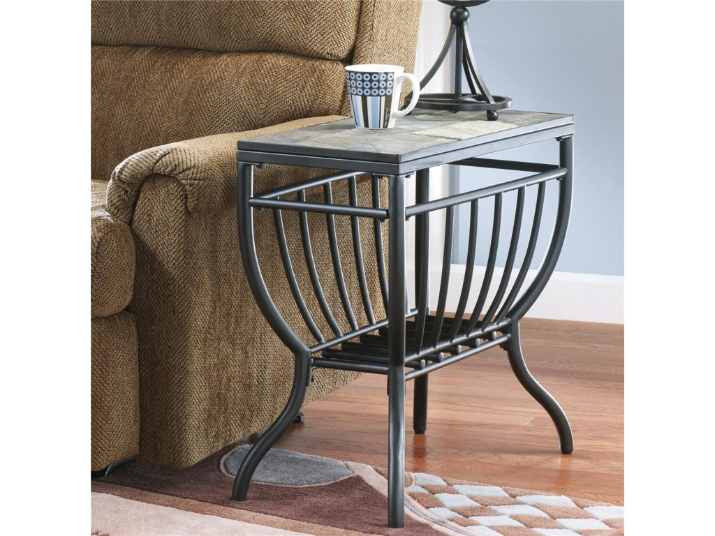Signature Design by Ashley AntigoChairside End Table