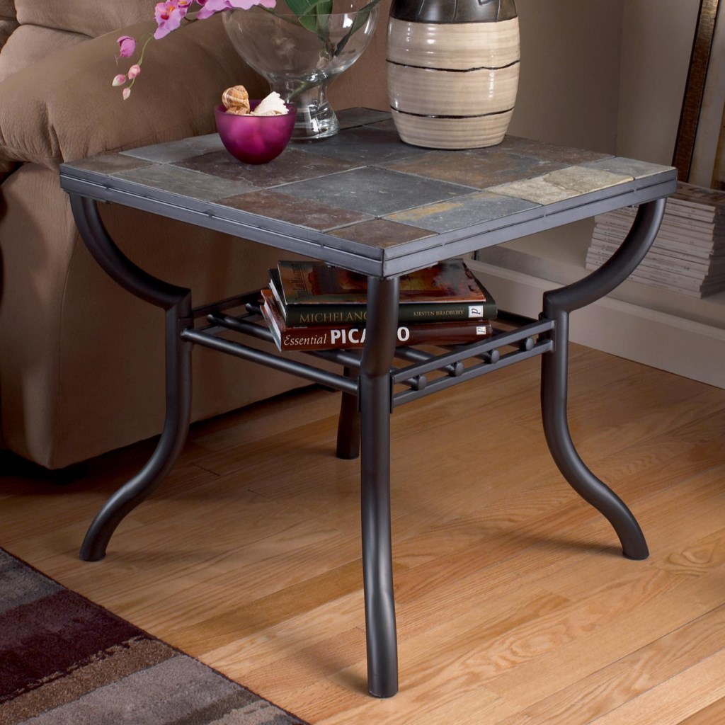 Antigo Sofa Table Antigo End Table Ashley Furniture Home