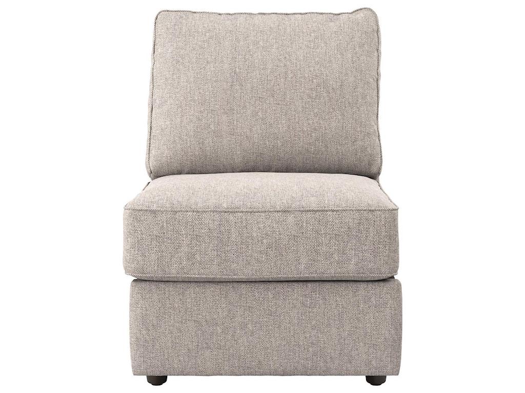 Ashley Furniture Ashlor NuvellaArmless Chair