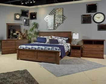 Ashley Furniture Burminson Queen Headboard