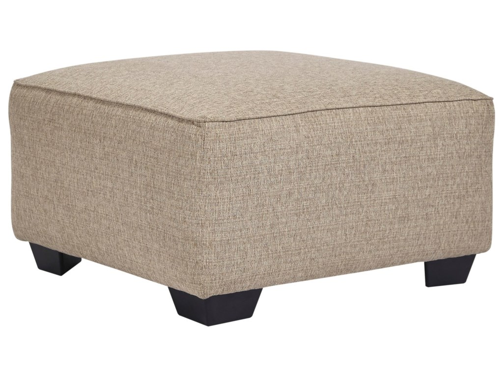 Ashley Furniture BacenoOversized Accent Ottoman