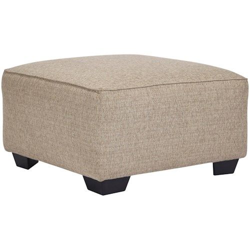 Ashley Furniture Baceno Oversized Accent Ottoman