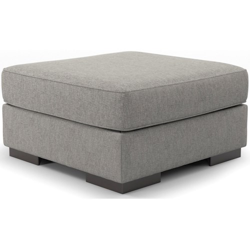 Ashley Furniture Bantry Nuvella Performance Fabric Oversized Accent