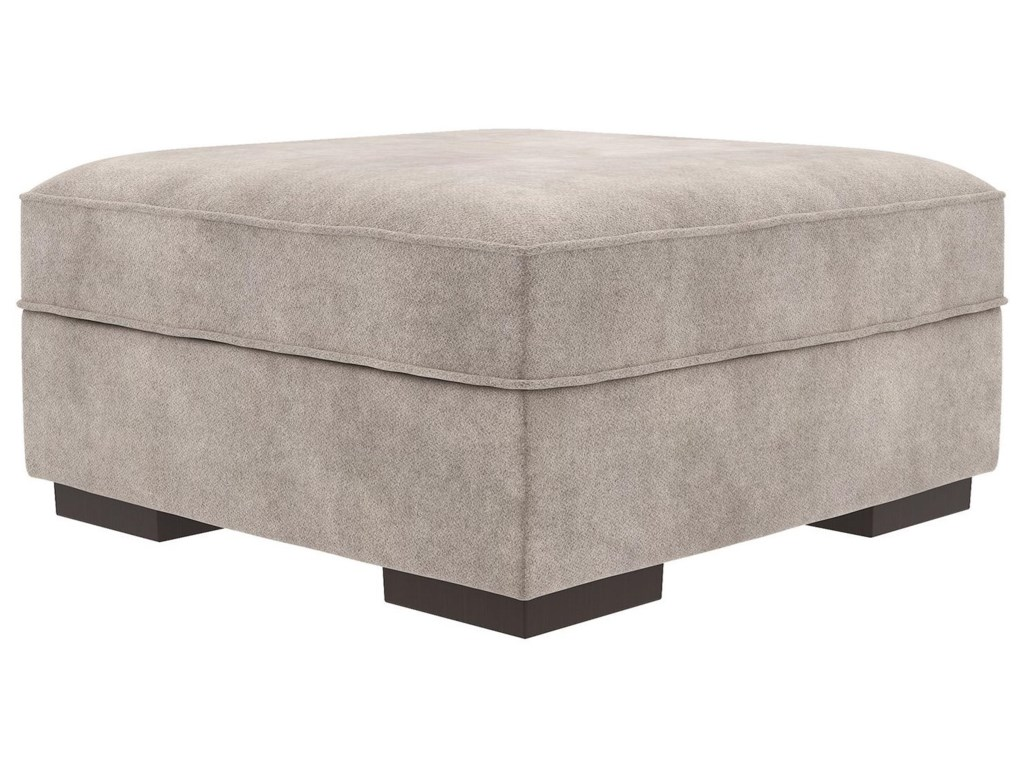 Ashley Furniture Bardarson4 PC Sectional and Ottoman Set