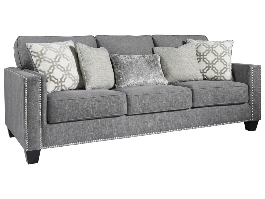 Ashley Furniture BarraliSleeper Sofa