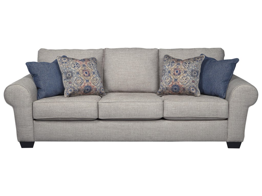 Ashley Furniture BelcampoSofa