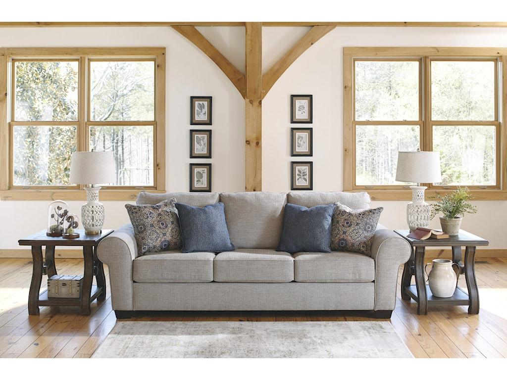 Ashley Furniture BelcampoSofa Sleeper