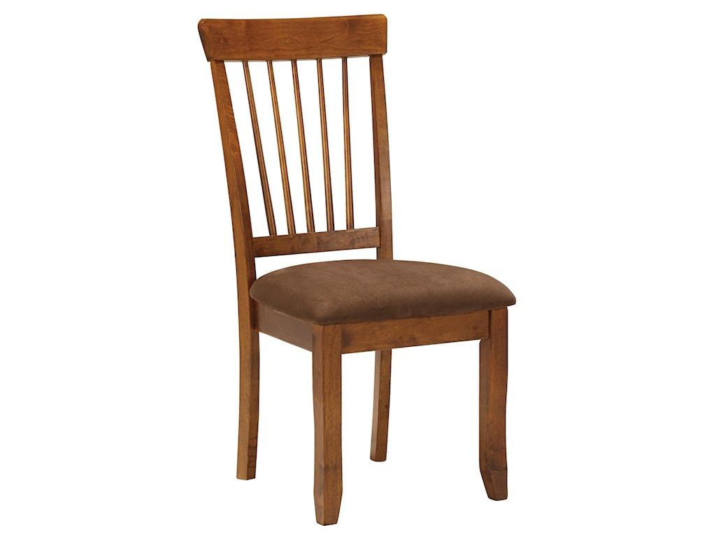 Ashley Furniture Berringer7-Piece 36x60 Table & Chair Set