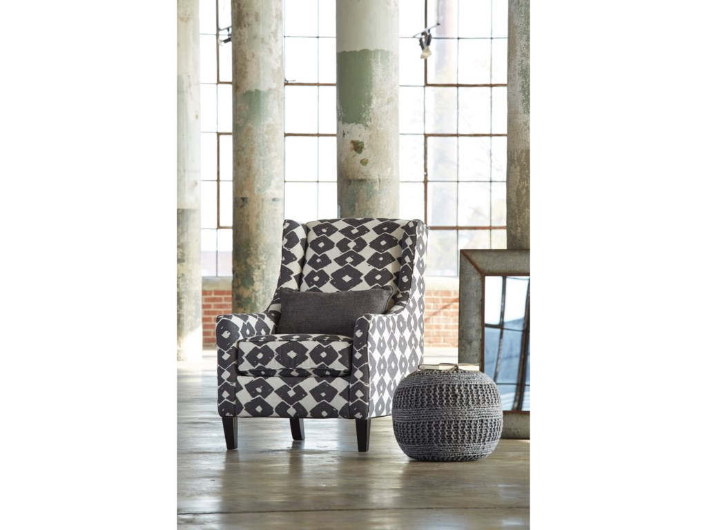 Ashley Furniture BraceAccent Chair