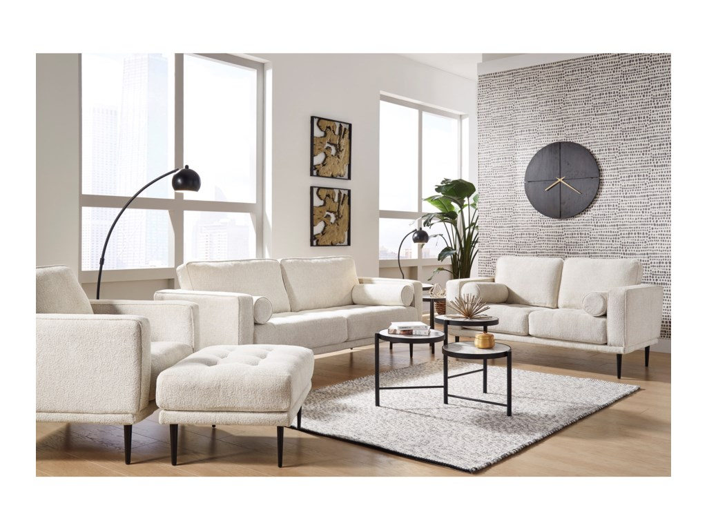 Signature Design by Ashley CaladeronLiving Room Group