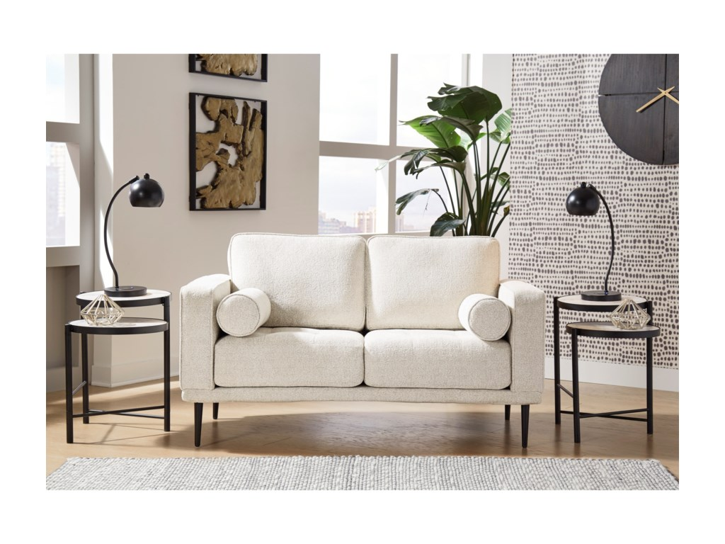 Signature Design by Ashley CaladeronLoveseat