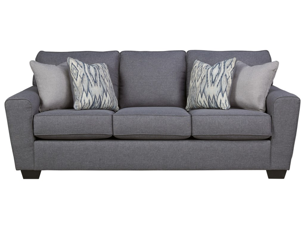Ashley Furniture Calion 2070238 Contemporary Sofa | Furniture and ...