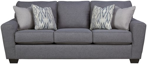 Ashley Furniture Calion Contemporary Sofa