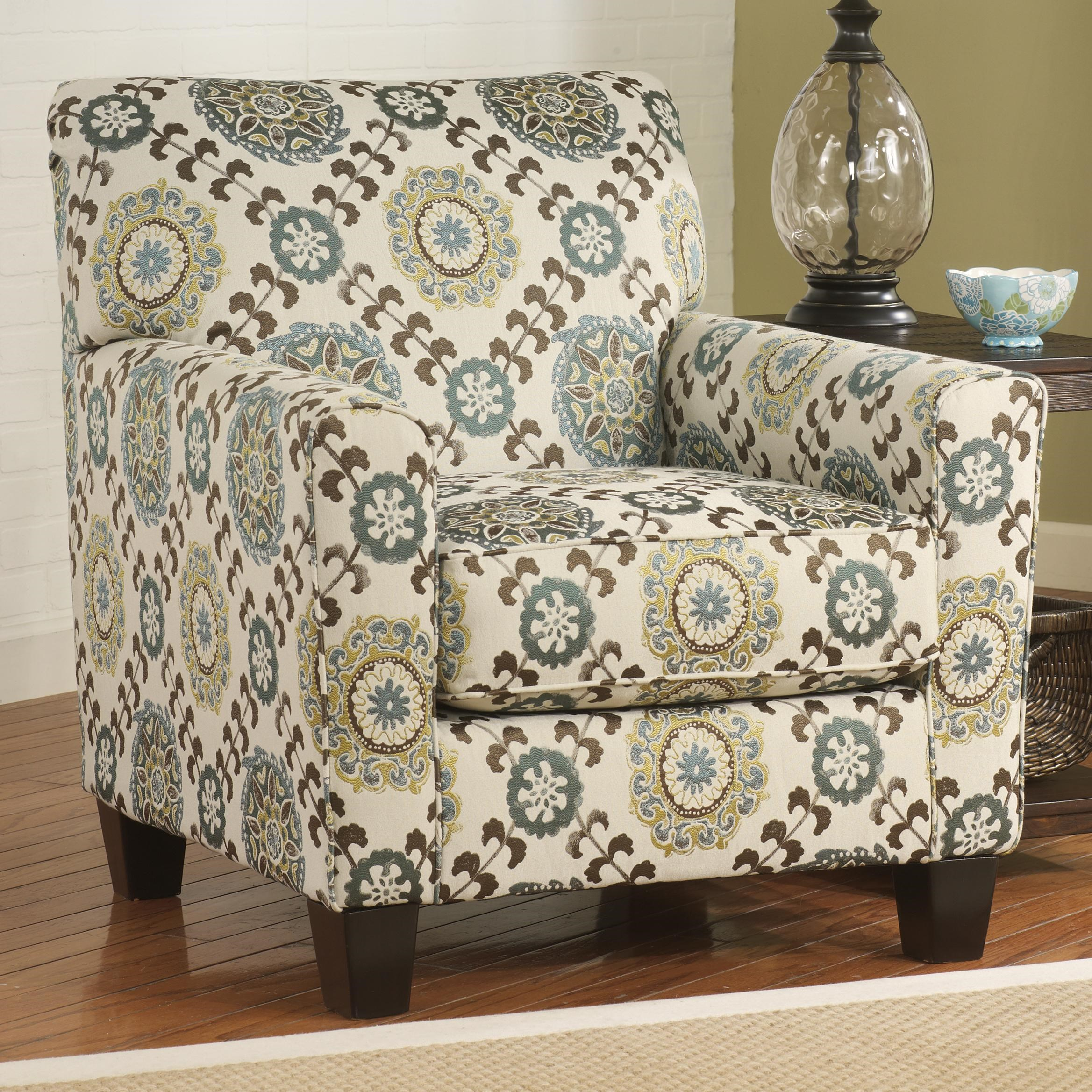Ashley Furniture Corley Accent Chair   Furniture And ApplianceMart    Upholstered Chairs
