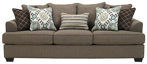 Ashley Furniture Corley - Slate Sofa