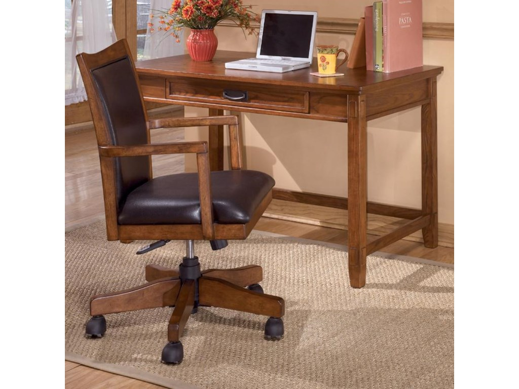 Ashley Furniture Cross IslandSmall Leg Desk