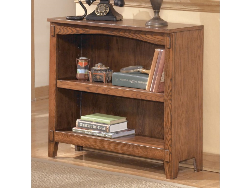 Ashley Furniture Cross Island Bookcase  Homeworld Furniture  Open  Bookcases