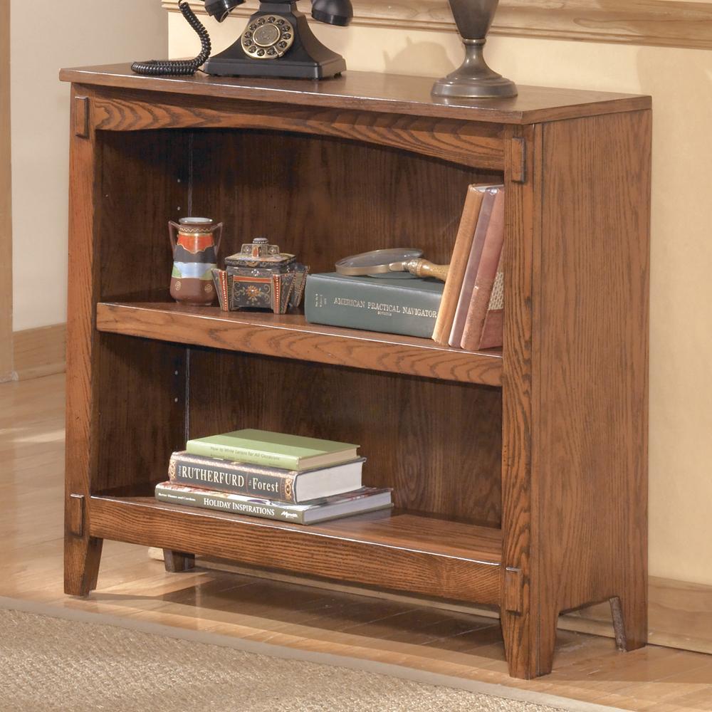 Ashley Furniture Cross Island Small Bookcase   Pedigo Furniture   Open  Bookcases