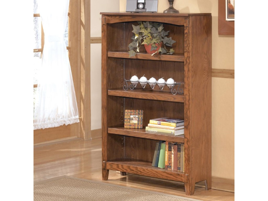 Ashley Furniture Cross IslandMedium Bookcase
