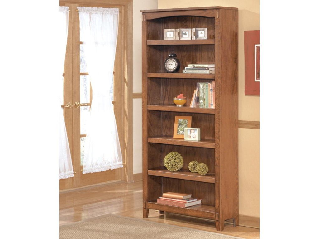 Ashley Furniture Cross IslandLarge Bookcase