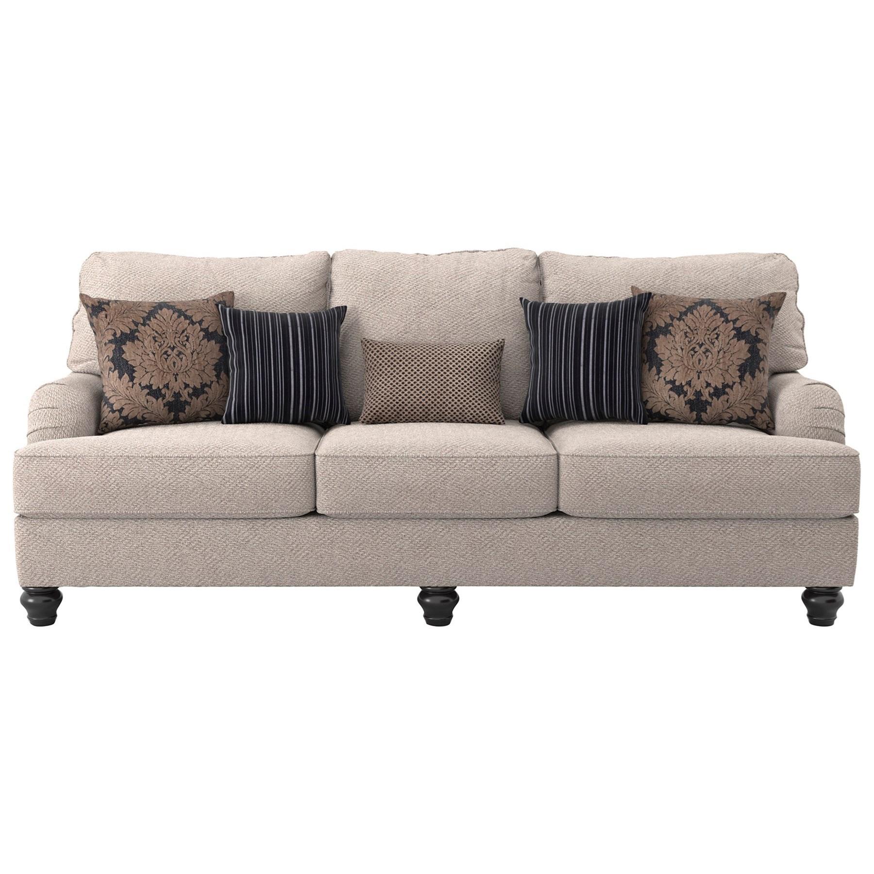 Ashley Furniture FermoySofa ...
