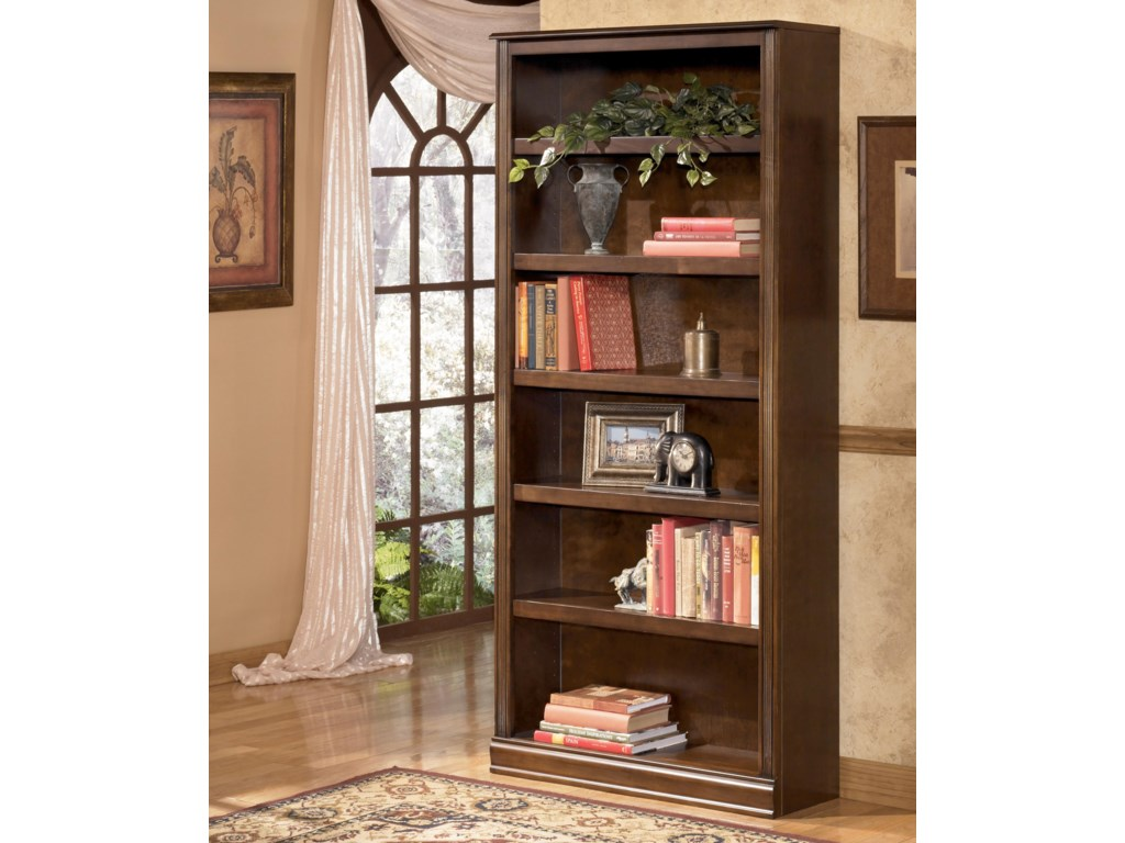 Benchcraft HamlynLarge Bookcase
