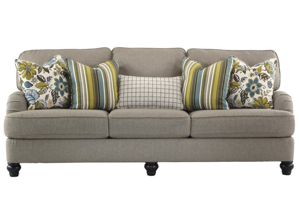 Ashley Furniture Hariston Akesofa