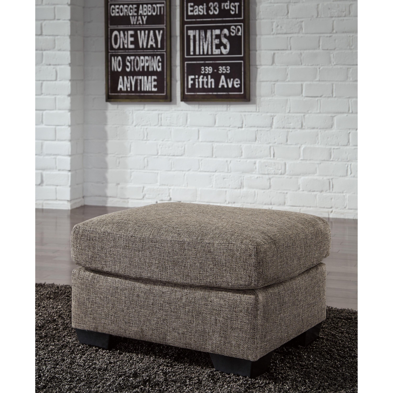 Hearne Ottoman By Ashley Furniture
