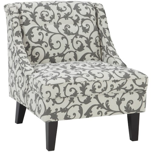 Ashley Furniture Kexlor Accent Chair