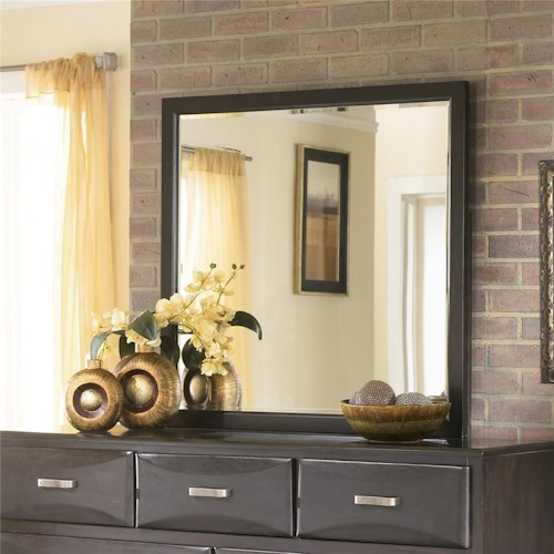 Ashley Furniture Kira Dresser Mirror