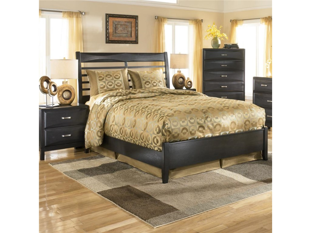 Ashley Furniture KiraChest